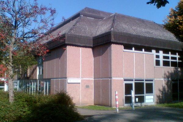 Bienrothhalle Eppstein